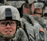 US Army Tells Female Soldiers to 'Accept' Having Naked Men in Their Showers