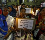 Christian Converts in India Beaten for Refusing to Worship Hindu Gods