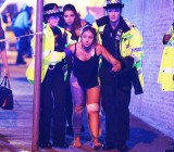 Suicide bomber at Ariana Grande concert kills 22