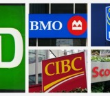 Moody's downgrades credit ratings for Canada's Big 6 banks
